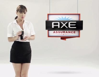 Axe assurance