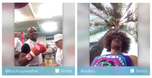 SelfieShots