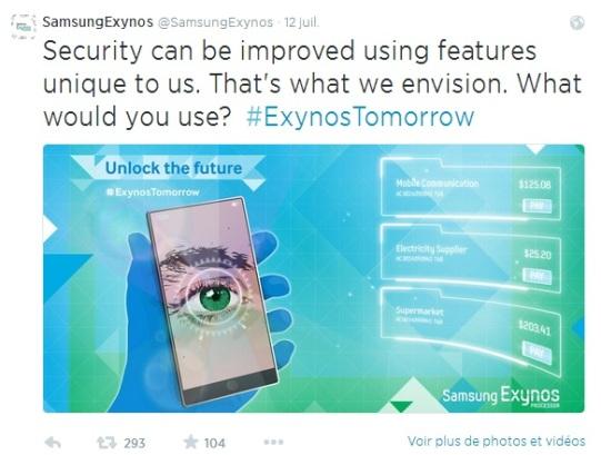 Samsung Scanner