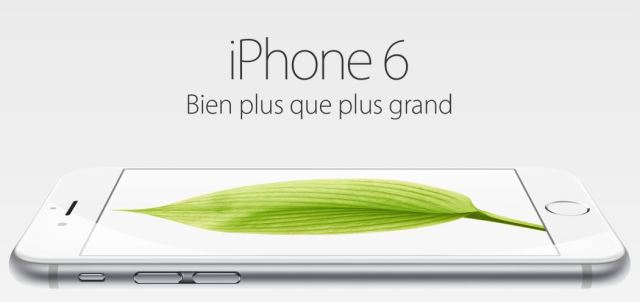 iPhone 6 - Apple