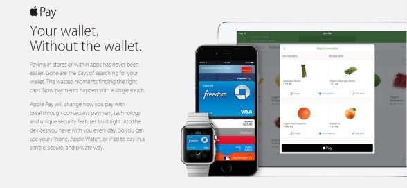 Apple Pay Presentation 3collaboractifs