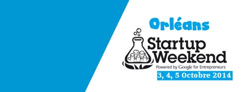 Startup wkd Orléans