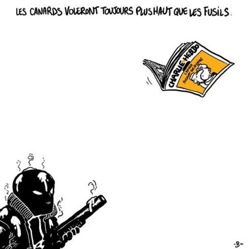 Hommage Charlie Hebdo 3collaboractifs