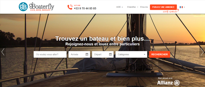 Boaterfly Homepage 3collaboractifs