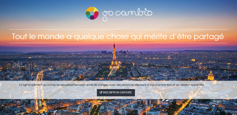 Go Cambio Homepage 3collaboractifs