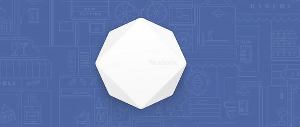 Facebook Beacons