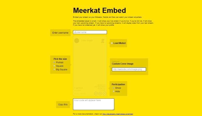 Meerkat Embed 3collaboractifs