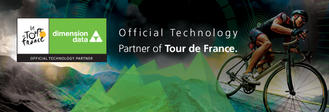 Dimension Data Tour de France 3collaboractifs